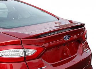 Спойлер багажника Ford Mondeo / Fusion 2013-2020