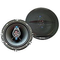 "Авто-акустика 6.5"" 4-х полосные 16см 330Вт BOSCHMANN BM AUDIO WJ1-S66V4"
