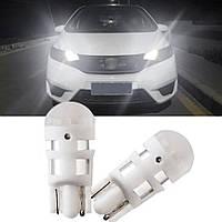Автолампа LED T10-239, T10 W5W, CANBUS, габаритна лампа