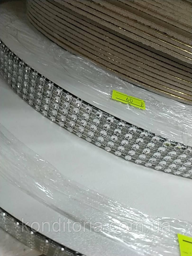 Белая подложка ДВП, диаметр 40 см.