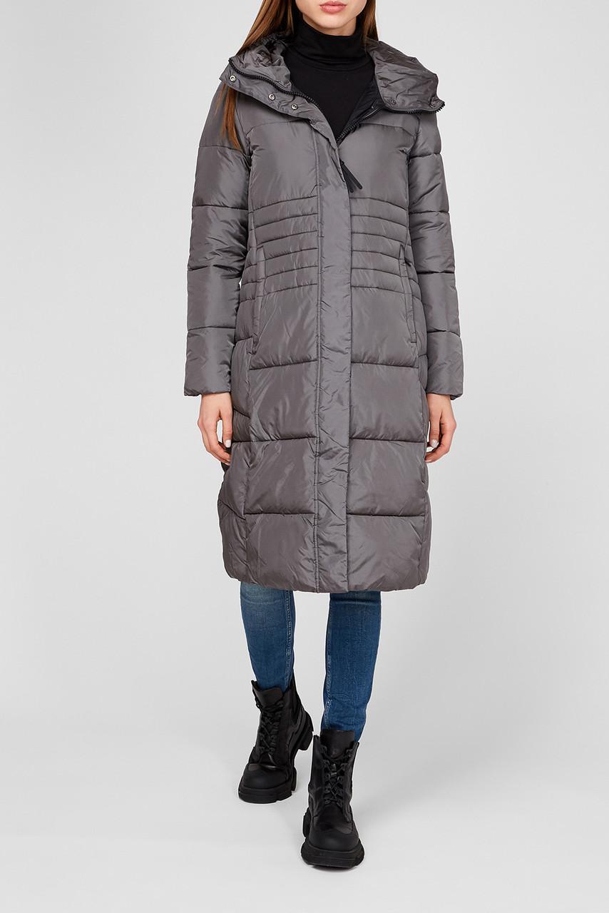 Зимняя женская куртка одеяло CMP Fix Hood 30K3576-E910