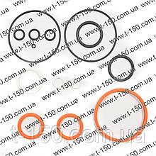 Ремкомплект гидроцилиндра ЦС-100 старого образца полиуретан (МТЗ, ЮМЗ)