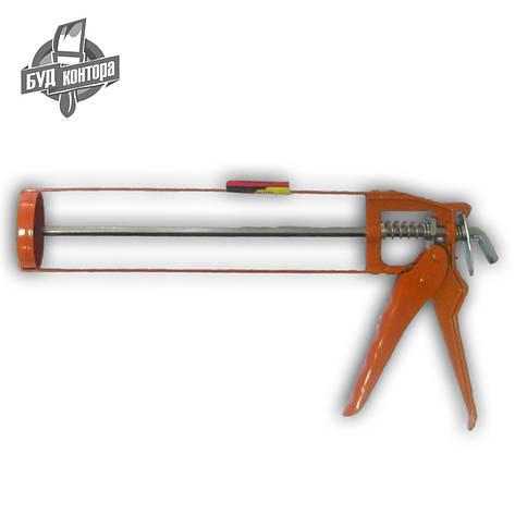 """Пістолет для силікону """"Blumberg"""", фото 2"""