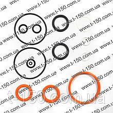 Ремкомплект гидроцилиндра ЦС-75 полиуретан (МТЗ, ЮМЗ, ДТ-75, Т25)
