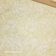 58019 Теплый лепестковая. Ткани с цветочным принтом, фоновая. Для рукоделия, декора, вышивания и шитья., фото 3