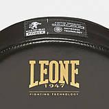 Боксерські лапи Leone Power Line Black, фото 6