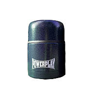 Термос харчовий PowerPlay 9003 Синій 500 мл