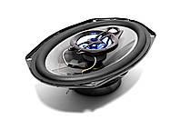 Динамики Sony XS-GTF6926 1000 W 16 x 24 см 3-х полосная автомобильная акустика