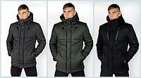 Зимняя куртка Everest мужская