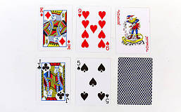 Покерний набір 500 фішок IG-6645, фото 3