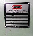Верстат крайкошліфувальний SAMCO  SP10, фото 9