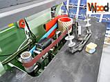 Верстат крайкошліфувальний SAMCO  SP10, фото 8