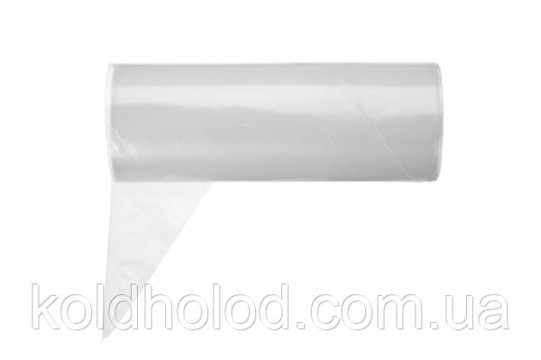 Мешки кондитерские - одноразовые, рулон 100 шт., 550x290 мм