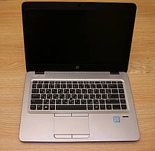 "HP EliteBook 840 G3 i5-6300U 14"" 8GB DDR4 256 SSD Win10  FHD 1920*1080, RUS UKR, фото 2"
