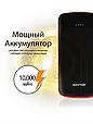 Компактный аккумулятор Promate PolyMax Uni Black (Распакован), фото 5