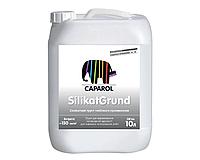 Грунтовка силикатная CAPATECT STANDART SILIKAT GRUND глубокого проникновения 10л