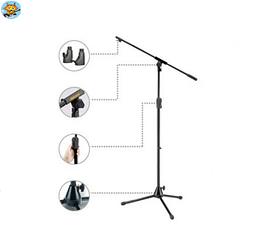 Стойка для микрофона Hercules MS531B