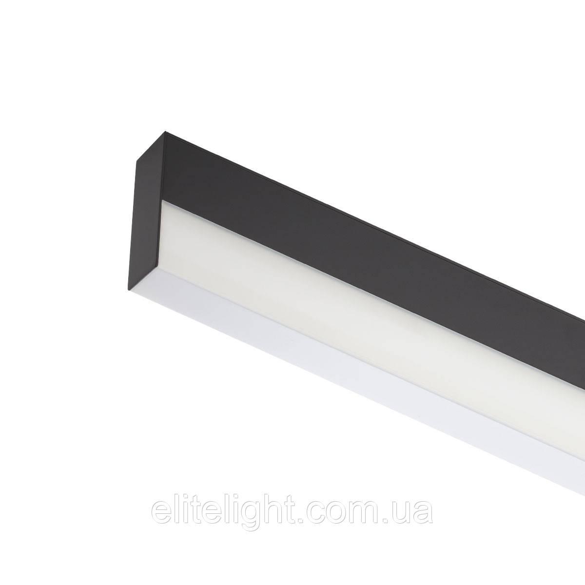 Линейный светильник для магнитного трека Arelux XTRIM M CORP LINIAR + DALi