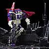 Transformers Трансформер Епфейс потрійний чейнджер Voyager Class WFC-S50 Apeface Война за Кибертрон Hasbro, фото 3