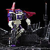 Transformers Трансформер колекційний Конструктікон Скрепметал 14 см Studio Series 41 Deluxe Scrapmetal, фото 3