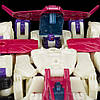 Transformers Трансформер колекційний Конструктікон Скрепметал 14 см Studio Series 41 Deluxe Scrapmetal, фото 5