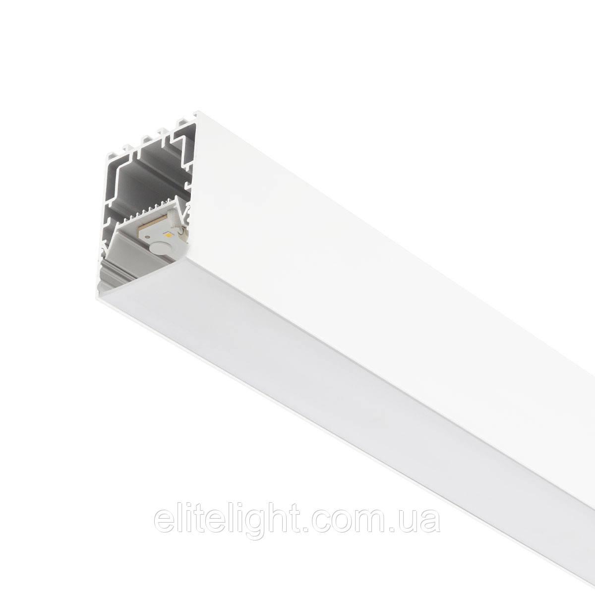 Линейный светильник систем Arelux Xrope SYSTEM