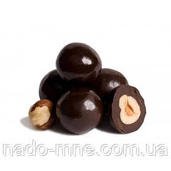 Фундук у шоколаді, ТМ Amanti, Україна, 1 кг.