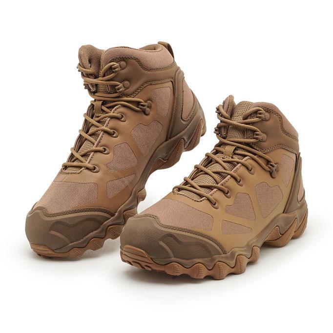 Тактические ботинки Chimera MID (Coyote)