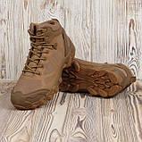 Тактические ботинки Chimera MID (Coyote), фото 9