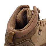 Тактические ботинки Chimera MID (Coyote), фото 4