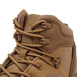 Тактические ботинки Chimera MID (Coyote), фото 7