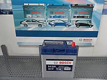 Авто, Аккумулятор, BOSCH 0092S40180, S4 40Ah,0 092 S40 180,АКБ.