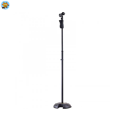 Стойка для микрофона прямая Hercules MS201B