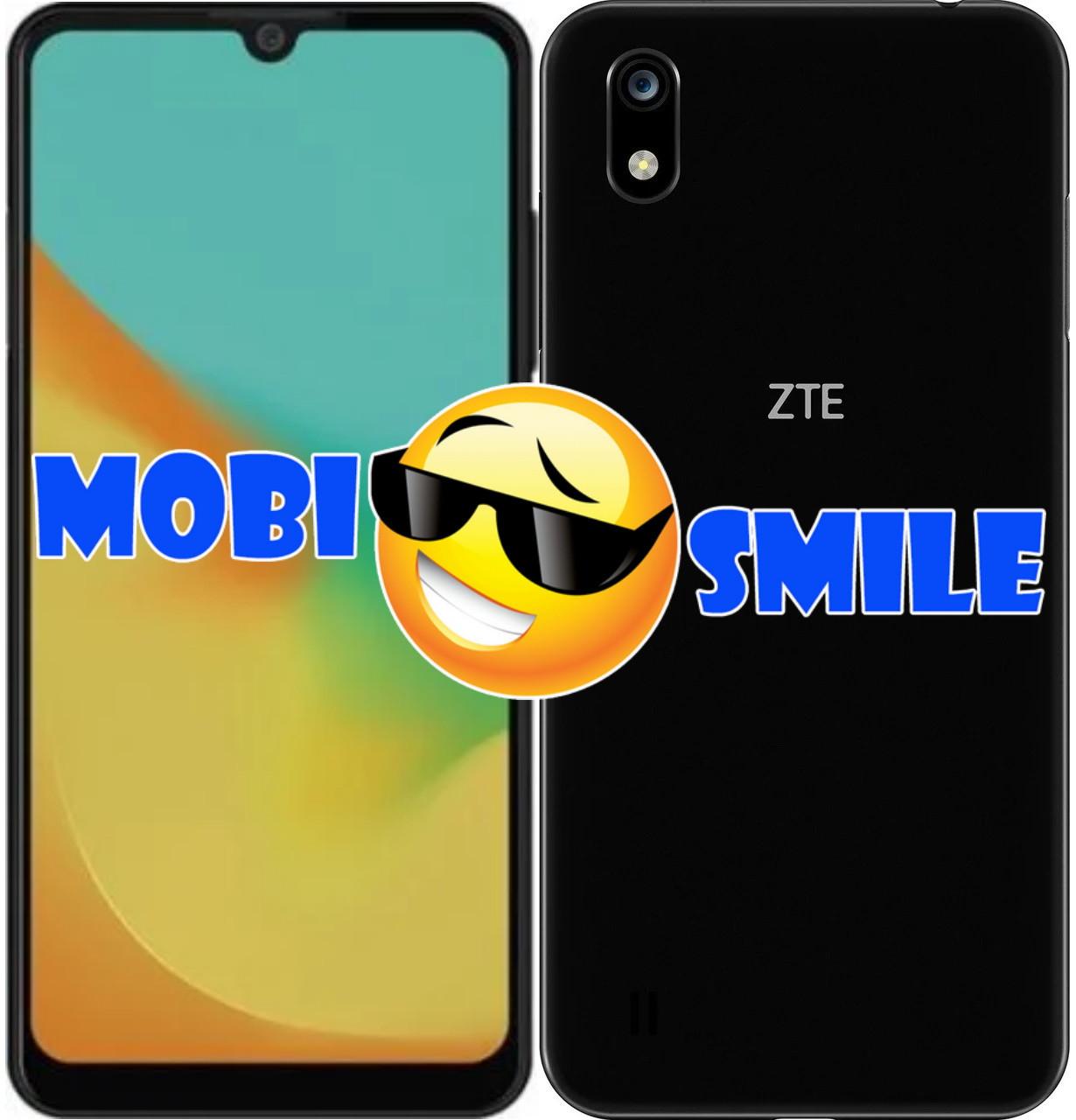 Смартфон ZTE Blade A7 2019 NFC 2/32Gb UA-UCRF Гарантия 12 месяцев