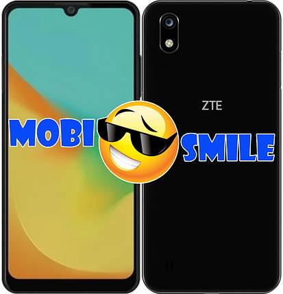 Смартфон ZTE Blade A7 2019 NFC 2/32Gb UA-UCRF Гарантия 12 месяцев, фото 2
