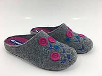 Супер красивые женские тапочки от Инблу, фото 1