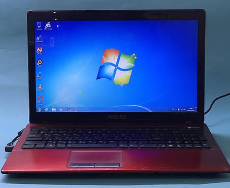 Бюджетный Ноутбук Asus K53E - 15`6\ intel i3 \ 4GB\ hdd 320GB, фото 2
