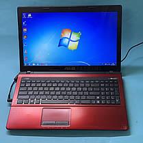 Бюджетный Ноутбук Asus K53E - 15`6\ intel i3 \ 4GB\ hdd 320GB, фото 3