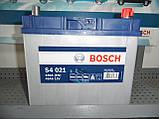 Авто,Акумулятор, BOSCH,АКБ, S4, 0092S40210, 0 092 S40 210, 45Ah, фото 2