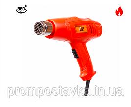 Строительный Фен TexAC 2000Вт  ТА-01-049
