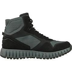 Мужские зимние ботинки  HELLY HANSEN  MONASHEE ULLR  HT  (11432 991)