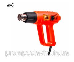 Строительный Фен TexAC 2200Вт  ТА-01-053