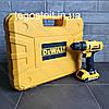 Шуруповерт DeWALT DCD791 (24V 5A/h Li-Ion) c набором инструментов. Аккумуляторный ударный шуруповёрт Деволт, фото 4