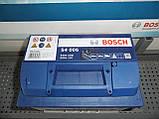 Автомобильный, аккумулятор, BOSCH 0092S40060, S4 60Ah+-,АКБ., фото 3