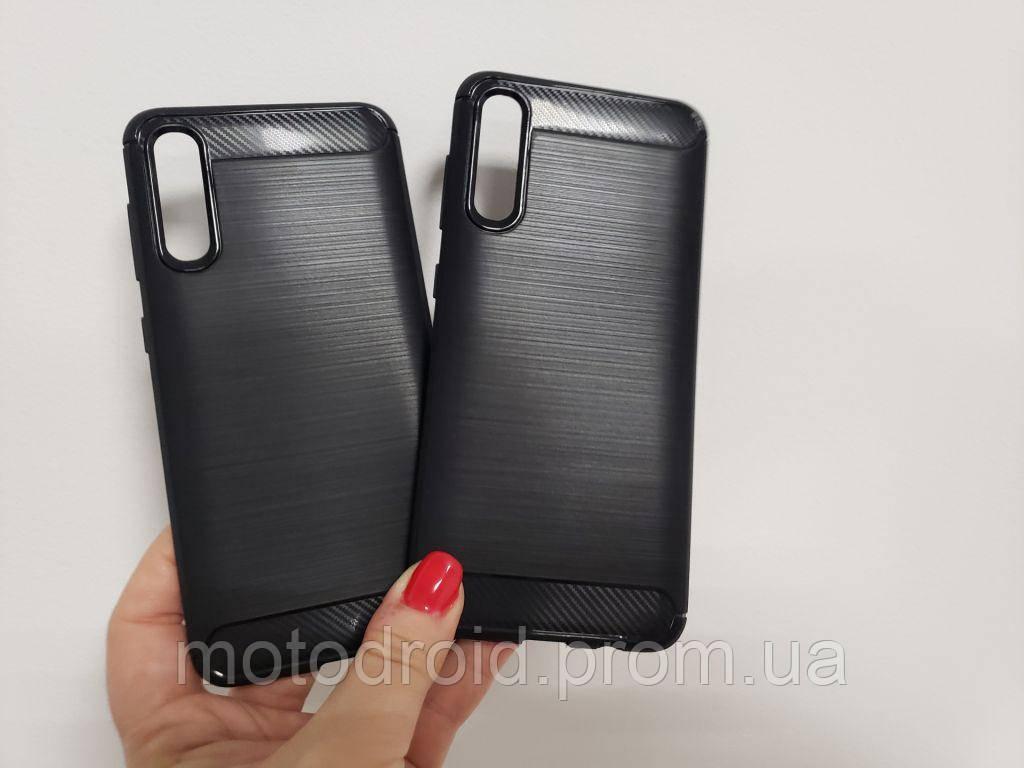 Чохол Samsung S10 софтач з кільцем