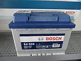 Автомобильный, аккумулятор, BOSCH 0092S40060, S4 60Ah+-,АКБ., фото 2