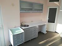 Стоматологічні меблі (виробництво) від SpecMed