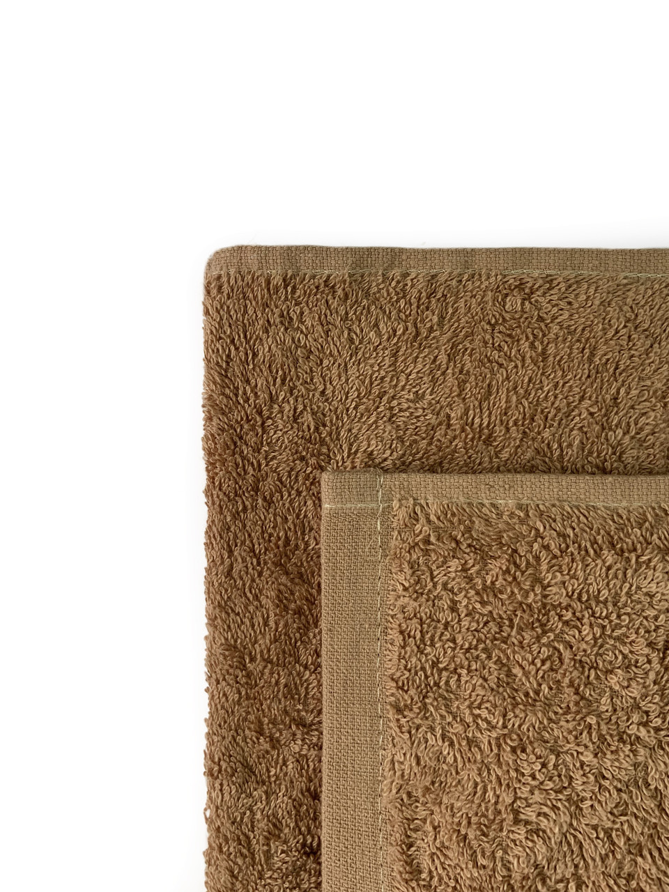 Махровое полотенце для сауны Кемел, 100 х 150см