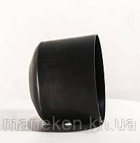 Горшок под шапку Z (черный), фото 2