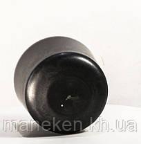 Горшок под шапку Z (черный), фото 3